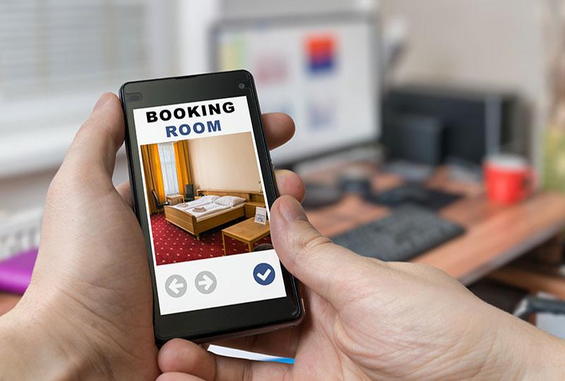 virtual tours hotels